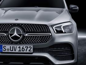 Ver foto 10 de Mercedes GLE 450 4MATIC 2019