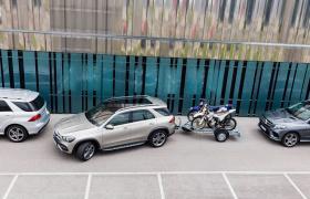 Ver foto 53 de Mercedes GLE 450 4MATIC 2019