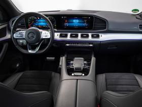 Ver foto 8 de Mercedes GLE 350 de 4MATIC (V167) 2019