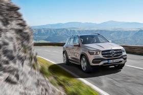 Ver foto 55 de Mercedes Clase GLE 450 4MATIC 2019