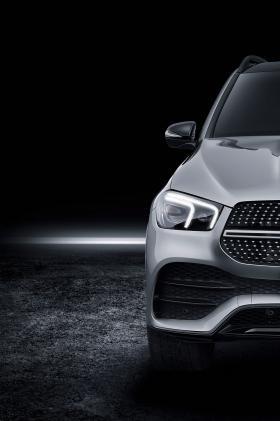 Ver foto 16 de Mercedes Clase GLE 450 4MATIC 2019