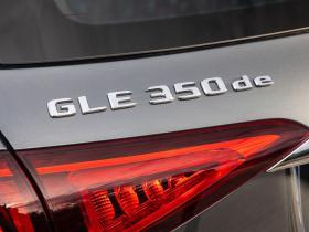 Ver foto 12 de Mercedes GLE 350 de 4MATIC (V167) 2019