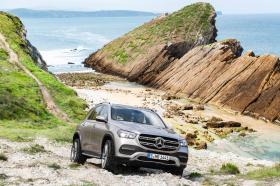 Ver foto 29 de Mercedes Clase GLE 450 4MATIC 2019