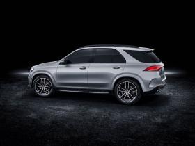 Ver foto 11 de Mercedes Clase GLE 450 4MATIC 2019