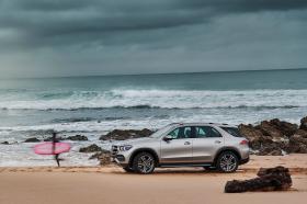 Ver foto 44 de Mercedes Clase GLE 450 4MATIC 2019