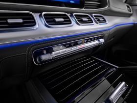 Ver foto 64 de Mercedes Clase GLE 450 4MATIC 2019