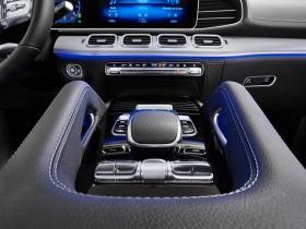 Ver foto 75 de Mercedes GLE 450 4MATIC 2019
