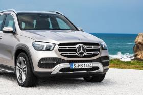 Ver foto 47 de Mercedes GLE 450 4MATIC 2019