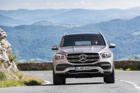 Ver foto 54 de Mercedes Clase GLE 450 4MATIC 2019