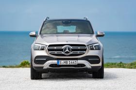 Ver foto 36 de Mercedes Clase GLE 450 4MATIC 2019