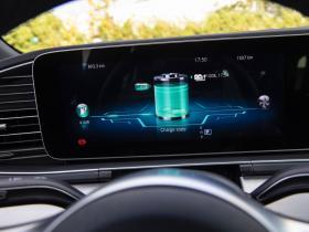 Ver foto 9 de Mercedes GLE 350 de 4MATIC (V167) 2019