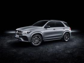 Ver foto 15 de Mercedes GLE 450 4MATIC 2019