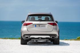 Ver foto 60 de Mercedes Clase GLE 450 4MATIC 2019