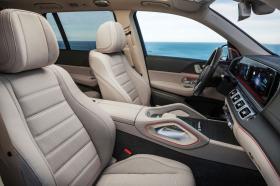 Ver foto 95 de Mercedes Clase GLS AMG Line 2019