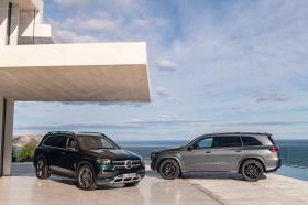 Ver foto 10 de Mercedes Clase GLS AMG Line 2019