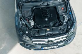 Ver foto 18 de Mercedes Clase GLS AMG Line 2019
