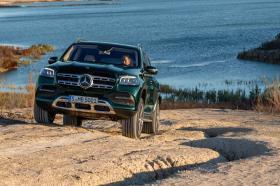 Ver foto 78 de Mercedes Clase GLS AMG Line 2019