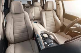 Ver foto 81 de Mercedes Clase GLS AMG Line 2019