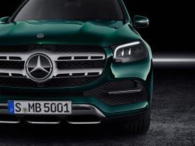 Ver foto 5 de Mercedes Clase GLS AMG Line 2019