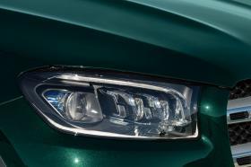 Ver foto 73 de Mercedes Clase GLS AMG Line 2019