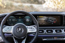 Ver foto 96 de Mercedes Clase GLS AMG Line 2019