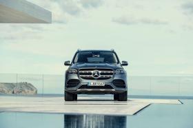 Ver foto 22 de Mercedes Clase GLS AMG Line 2019