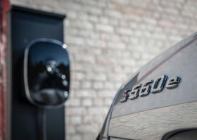 Ver foto 3 de Mercedes Clase S 560 e 2019