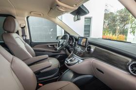 Ver foto 18 de Mercedes Clase V 300 d 4MATIC AMG Line 2019