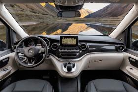 Ver foto 3 de Mercedes Marco Polo (W447)  2019