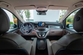 Ver foto 17 de Mercedes Clase V 300 d 4MATIC AMG Line 2019