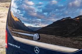 Ver foto 12 de Mercedes Marco Polo (W447)  2019