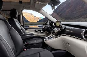 Ver foto 7 de Mercedes Marco Polo (W447)  2019