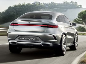 Ver foto 21 de Mercedes Concept Coupe SUV 2014