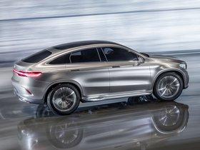 Ver foto 2 de Mercedes Concept Coupe SUV 2014