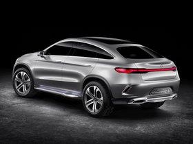 Ver foto 18 de Mercedes Concept Coupe SUV 2014