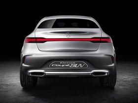 Ver foto 16 de Mercedes Concept Coupe SUV 2014