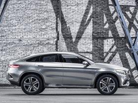 Ver foto 14 de Mercedes Concept Coupe SUV 2014