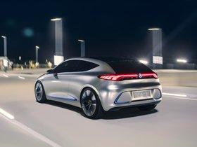Ver foto 6 de Mercedes Concept EQA  2017
