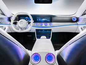 Ver foto 21 de Mercedes Concept IAA 2015