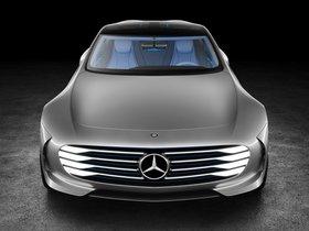 Ver foto 12 de Mercedes Concept IAA 2015