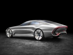 Ver foto 11 de Mercedes Concept IAA 2015