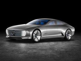 Ver foto 10 de Mercedes Concept IAA 2015