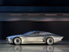 Ver foto 9 de Mercedes Concept IAA 2015