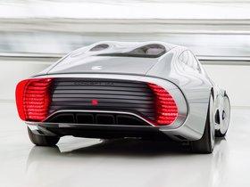 Ver foto 8 de Mercedes Concept IAA 2015