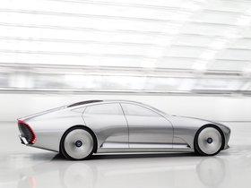 Ver foto 7 de Mercedes Concept IAA 2015