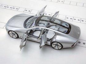Ver foto 6 de Mercedes Concept IAA 2015
