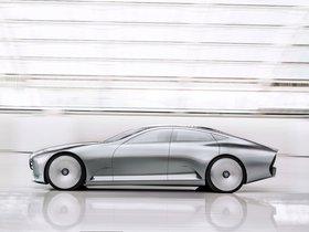 Ver foto 5 de Mercedes Concept IAA 2015