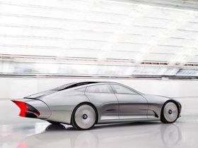 Ver foto 4 de Mercedes Concept IAA 2015