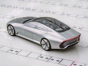 Ver foto 3 de Mercedes Concept IAA 2015