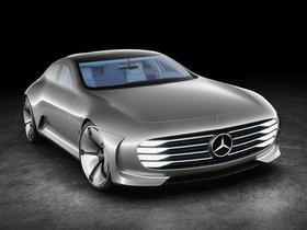 Fotos de Mercedes Concept IAA 2015